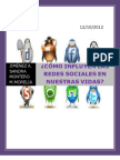 Cómo influyen las redes sociales