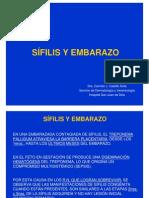 Sifilis Presentacion en PDF