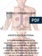 Sistema Cardiovscular