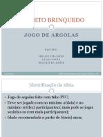 Jogo de Argolas