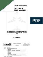 Airbus 319, A320, A321 Fcom