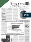 November 8, 2012 Issue