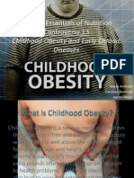 --NF 25 – Controversy 13 - Childhood Obesity - Fall 2012