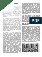 BIOMETRÍA Y CÓDIGOS DE BARRAS BIDIMENSIONALES.docx