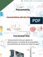 5psicrometria