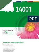 Iso 14001 Aenor Ecuador