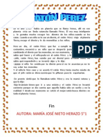 Maria Jose Nieto Herazo 5-1
