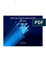 Optical Instrumentation u4