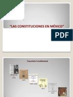 Trayectoria Constitucional