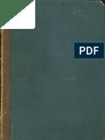 Czuczor Gergely - Fogarasi János - A magyar nyelv szótára VI. kötet, 1. rész