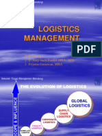 1. Logistics Management s1 2005 i