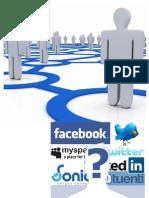 Las Redes Sociales en La Vida Universitaria