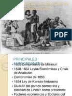 Antecedentes de La Guerra Civil (1)