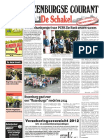 Rozenburgse Courant week 45
