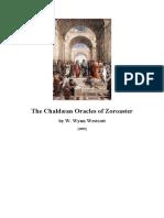 Wynn Westcott -The-Chaldæan-Oracles-of-Zoroaster-1895