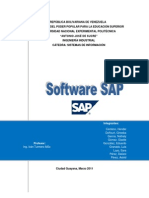 Software Sap