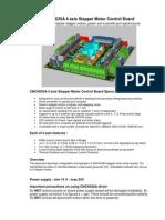 CNC4x35a User Manual