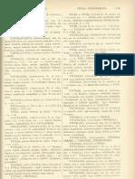 Czuczor Gergely - Fogarasi János - A magyar nyelv szótára VI. kötet, 6. rész