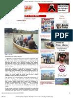 07-11-12 Periódico Express de Nayarit - Bienvenida la presa de Las Cruces_ Ángel Calvillo López