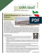 Aawa Aktuell Nr. 61 - Oktober 2012