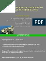 Obras de Ingenieria Civil