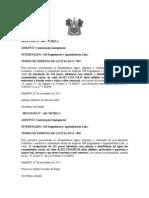CONTRATAÇÃO EMERGENCIAL PARA INSTALAÇÃO E RECUPERAÇÃODE POÇOS