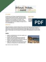 Hotels4U Portugal Travel Guide