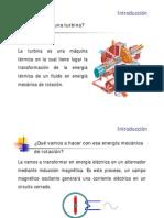Introducción a las turbinas