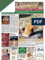 Northcountry News 11-09-12