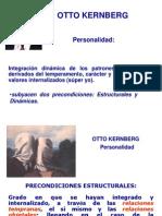 Ppt 7 Clasificacion de Trastornos de La Personalidad de Otto Kernberg1