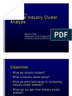 Intro to Clusters