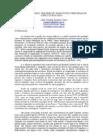 Hidroterritórios artigo compleo para o congresso ibérico
