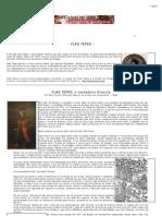 VLAD TEPES - A HISTÓRIA REAL