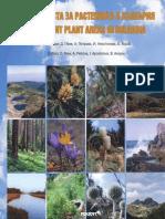 Important Plant Areas Bulgaria