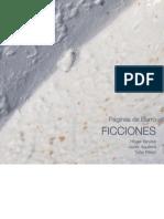 FICCIONES. Texto de José Álvarez