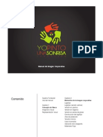 Manual de Identidad Corporativa YPUS