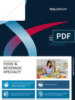 Social & Digital Media Changing Food Culture