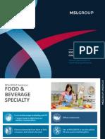 Social & Digital Media Changing Food Culture