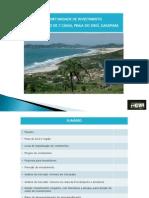 Condomínio em Garopaba - Proposta de Investimento_24 Out 2012