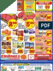 Friedman's Freshmarkets - Weekly Specials - November 8 - 14, 2012