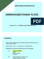 02 Predavanje - AB Ploce