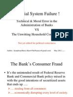 SlideShow 1 Financial System Failure Ver2