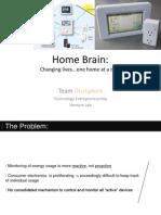 Home Brain Pitch v2