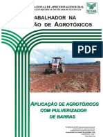 Cartilha Agrotoxico BARRAS