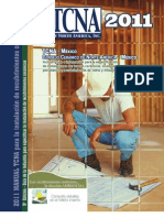 Manual TCNA Para Mexico 2011 - unomasalacola