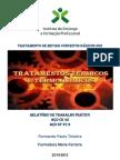 Tratamentos Térmicos e Termoquimicos