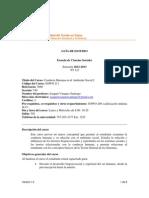 Guia de Estudio UT SOWO 211 (2012-13 PT 123)