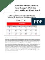 Elected School Board Update-11!8!12