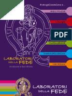 Brochure Laboratori