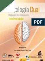 Módulo sobre el Trastorno Bipolar. Programa Formativo Protocolos de intervención en Patología Dual.